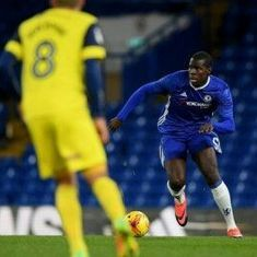 Watch: A record-breaking 34-kick penalty shootout between Chelsea U-23 and Oxford United
