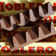 Falling into the gap: Toblerone and other redesign disasters