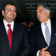 Ratan Tata wanted to sell Tata Consultancy Services to IBM, says Cyrus Mistry