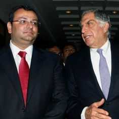 Cyrus Mistry tried to make conglomerate his 'personal fiefdom', says Tata Sons