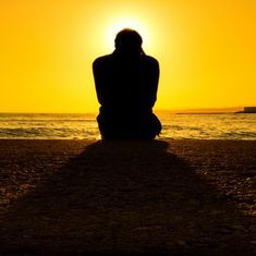 Lab notes: Less sun time triggers emotional distress