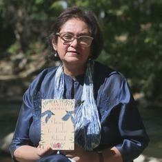 Namita Gokhale wins the Rs 2-lakh Sushila Devi Literature Award for fiction writing by women