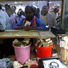 Note ban: Central Vigilance Commission to inquire into cash deposits made by government employees