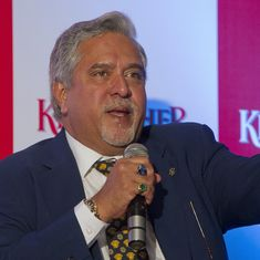 'I am making every effort to settle with banks,' says Vijay Mallya