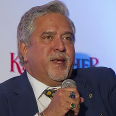 Don't want to be at the mercy of a maverick in the Indian government, says Vijay Mallya