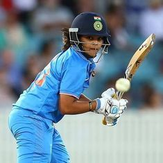 Dear Mr Thakur, why has the women's national cricket team been relegated to 'domestic' status?