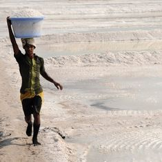 The big news: Centre rubbishes rumours of salt shortage in Delhi, UP, and nine other top stories