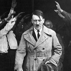 हिटलर का 70 साल पुराना टेलीफोन 1.61 करोड़ रुपये में नीलाम हुआ