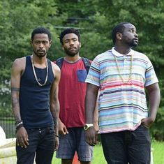 TV show 'Atlanta' does the right thing about rap, race and the black question