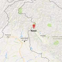 J&K: Soldier killed, another injured after suspected militants attack patrol party in Keran