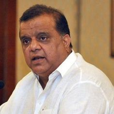 IOA vice-president alleges Narinder Batra was ineligible to contest for president's position