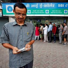 From Surat to Shamli, Indians are uploading videos of bank queues on social media