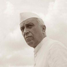 जो नेहरू को जानते ही नहीं वे उनसे नफरत कैसे कर सकते हैं!
