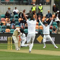Are Australia on the verge of becoming the new West Indies of Test cricket?