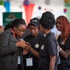 How the African digital economy is weaving its web in 2G