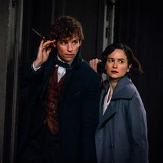 Why you should go back to the book of 'Fantastic Beasts & Where to Find Them' before the movie