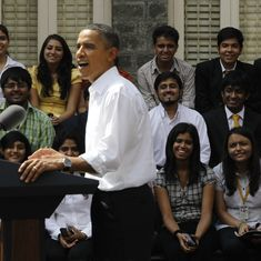 Number of Indian students in US universities went up by 25% in 2015-2016