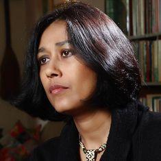 Give DU professor Nandini Sundar four weeks' notice before arrest, SC tells Chhattisgarh government