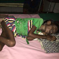 Encephalitis killed children in Malkangiri – but the push came from hunger