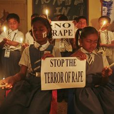 Telangana: Six-year-old girl dies after man allegedly rapes her, pushes her into a well