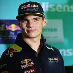 Max Verstappen to stay with Red Bull, signs contract extension until 2020