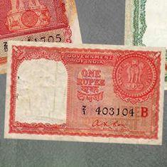 जब खाड़ी देशों को भारत से जारी 'फारसी रुपये' को अपनी मुद्रा बनाना पड़ा था
