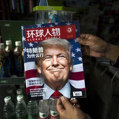Why is China so upset about Trump's Taiwan call – and could it lead to war?