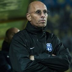India national football team coach Stephen Constantine to help England during U-17 World Cup