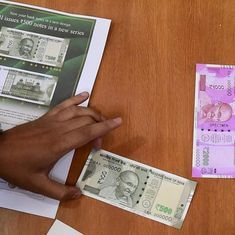 Demonetisation: Centre will print plastic currency notes to fight counterfeiting
