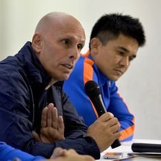 Football: Indian coach Stephen Constantine to sign one-year contract extension