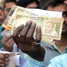 Impact of cash crunch will be negative on GDP, says Fitch Ratings
