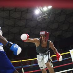 Eight Indian boxers get first-round byes at World Youth Championships