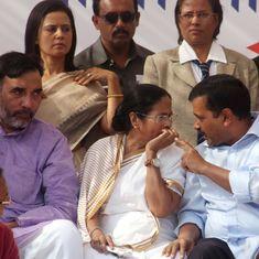Delhi: Aam Aadmi Party set to host anti-BJP rally at Jantar Mantar today