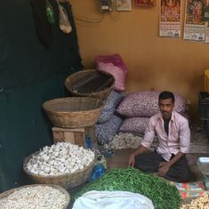 Demonetisation has left India's food markets frozen – and the future looks tense