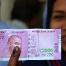 Demonetisation: Election Commission advises Finance Ministry not to use indelible ink at banks