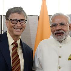 'No opinion' on demonetisation: Bill Gates pulls a one-eighty, a day after calling it a 'bold move'
