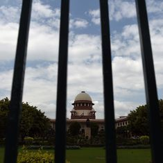 Supreme Court website will display collegium's resolutions on judicial appointments