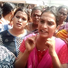 In Chennai, the death of a transwoman plunges the community in anger, grief and fear