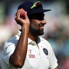 क्यों सबसे तेज 300 विकेट लेकर भी रविचंद्रन अश्विन महानतम स्पिनरों की श्रेणी में नहीं दिखते