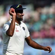 If I get to 618 wickets, that will be my last Test match, says R Ashwin
