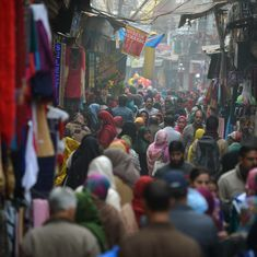 The weekend break in Kashmir brought some cheer – but the unrest is far from over