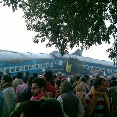 The big news: At least 97 dead after express train gets derailed in Kanpur, and 9 other top stories