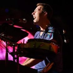 Coldplay lead singer Chris Martin must apologise for 'disrespecting' Indian flag, says NCP