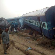 Pakistan's ISI behind Kanpur train derailment, claims Bihar Police