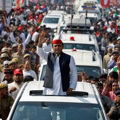 UP bye-poll victory recasts Akhilesh Yadav as backward class leader – and that will worry BJP