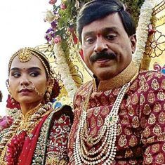 In suicide note, man claims Janardhan Reddy laundered Rs 100 crore for daughter's wedding