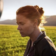 First-contact film 'Arrival' finds new way to explore the strangeness of aliens