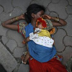 India has failed to keep its promise to pay Rs 6,000 to every mother