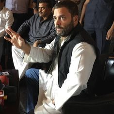 Congress deactivates 200 Twitter accounts of its leaders after Rahul Gandhi's handle was hacked
