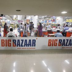Demonetisation: Big Bazaar stores to allow customers to withdraw up to Rs 2,000 from November 24